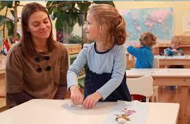 Age of Montessori
